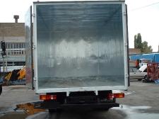 maz truck